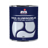 AVIS Aluminiumverf aqua