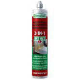 DRY FLEX® Reparatiepasta 2-in-1 1