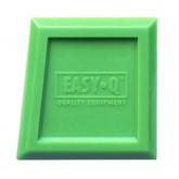 EASY•Q™ Afstrijkrubber vierkant