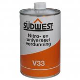 Südwest Verdunning V33