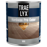 TRAE-LYX Hardwax pro color