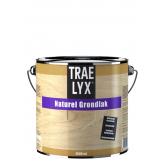 TRAE-LYX Naturel grondlak