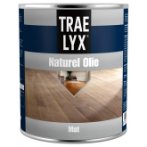 TRAE-LYX Naturel olie