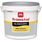 Trimetal Globacryl Villa Velours