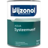 Wijzonol AQUA Systeemverf