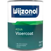 Wijzonol AQUA Vloercoat