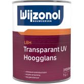 Wijzonol LBH Transparant UV Hoogglans