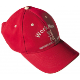 WorkMan® Cap