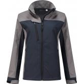 WorkWoman® Softshell Experience Jacket