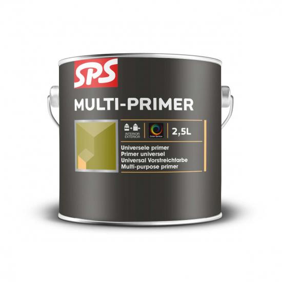 SPS Multi-primer