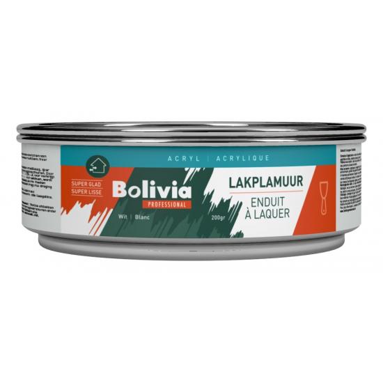 BOLIVIA Acryl lakplamuur