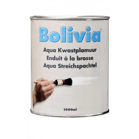 BOLIVIA Kwastplamuur
