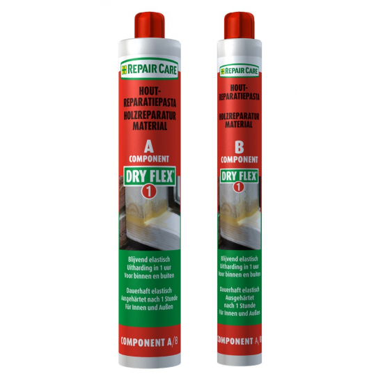 DRY FLEX® Reparatiepasta 1