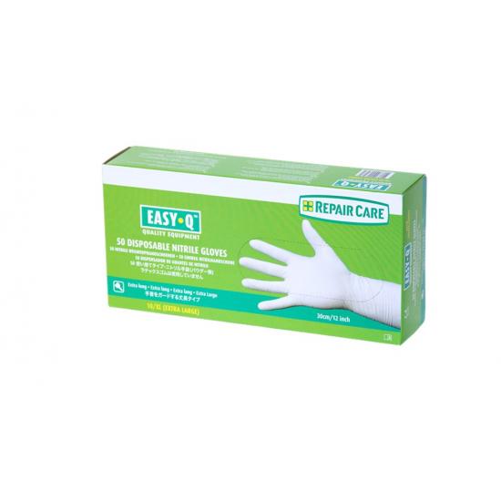 EASY•Q™ Nitril wegwerphandschoenen