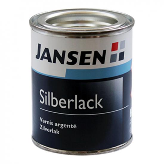 Jansen Zilverlak