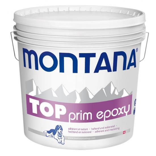 Montana Grondverf