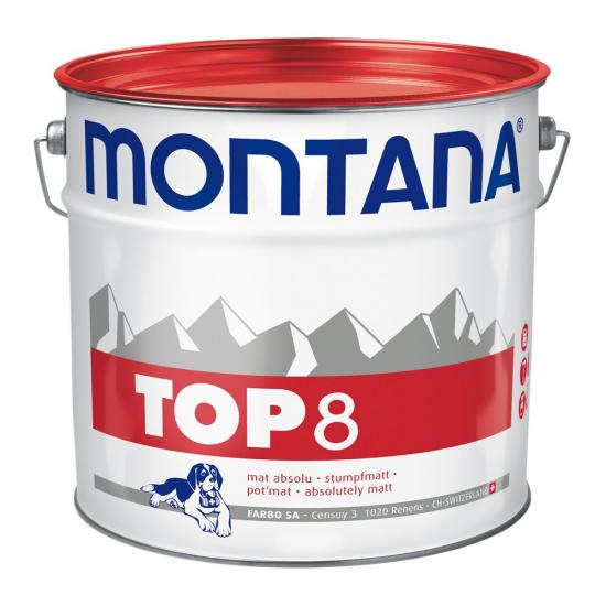 Montana Renovatieverf