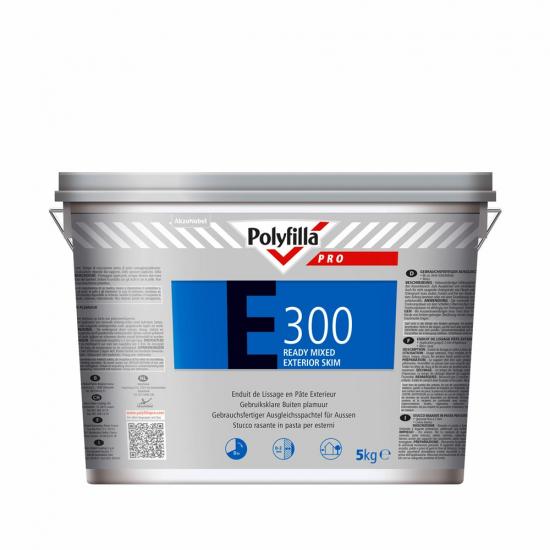 Polyfilla Pro Polyfilla Pro E300