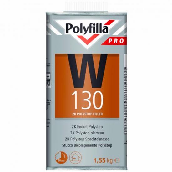 Polyfilla Pro Polyfilla Pro W130