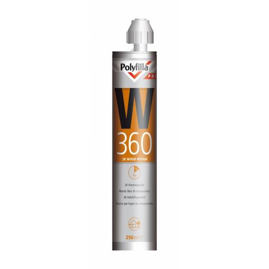 Polyfilla Pro Polyfilla Pro W360