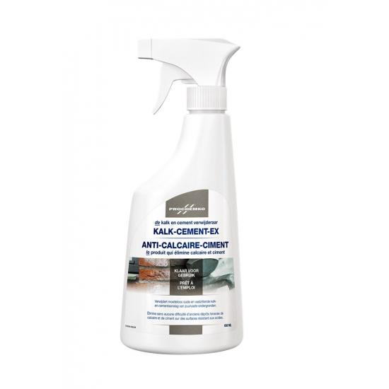 Prochemko® Kalk en cement verwijderaar