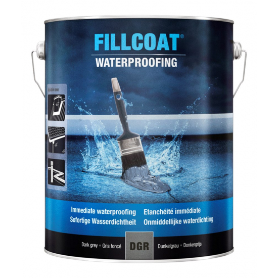 RUST-OLEUM® Waterdichting