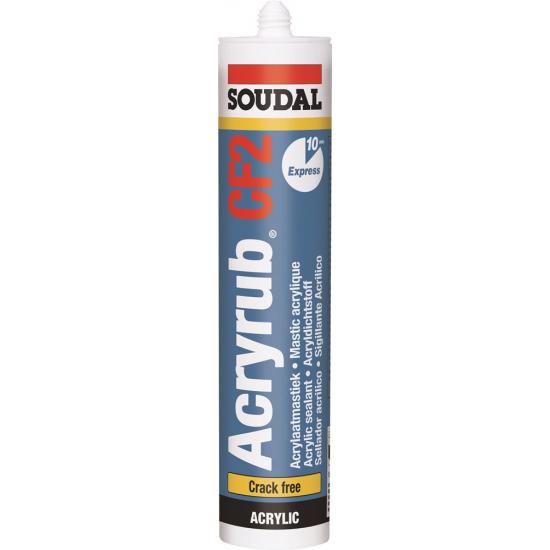 Soudal Acryrub CF2
