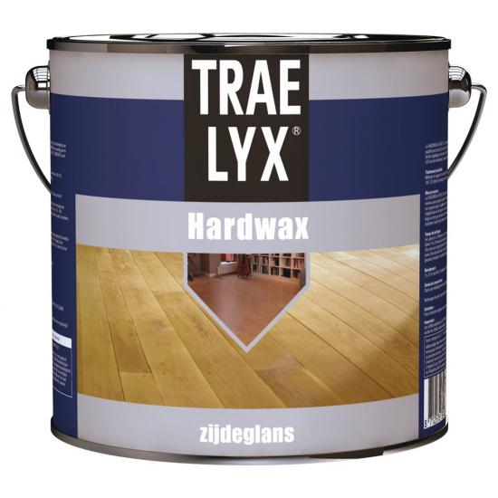 TRAE-LYX Hardwax blank
