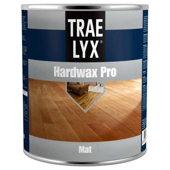 TRAE-LYX Hardwax pro blank