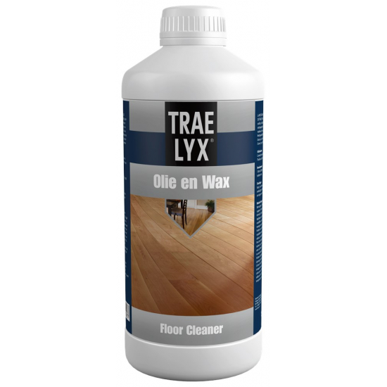 TRAE-LYX Olie en wax floor cleaner