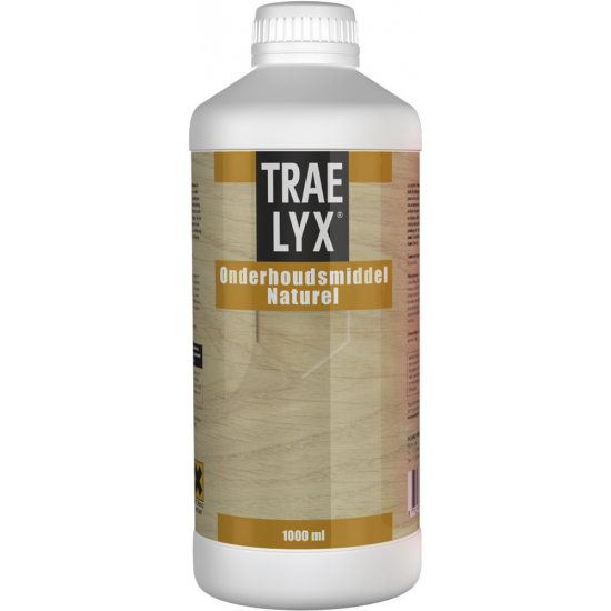 TRAE-LYX Onderhouds middel naturel