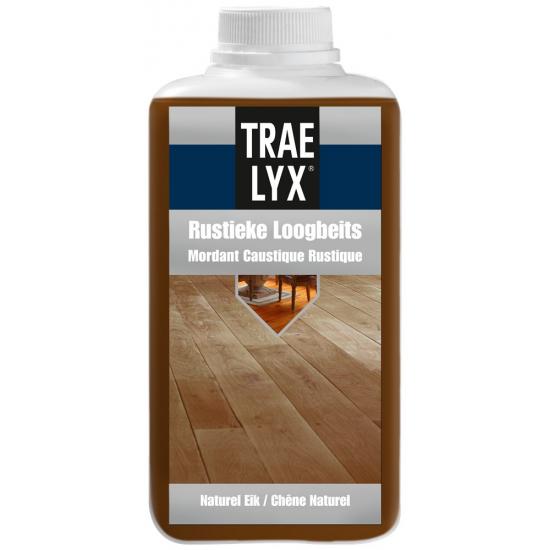 TRAE-LYX Rustieke loogbeits