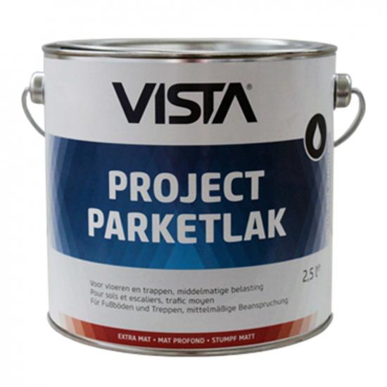 Vista Project Parketlak