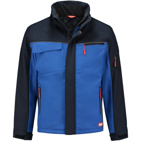 WorkMan® Softshell Experience Winter Jacket