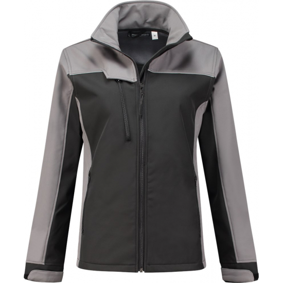 WorkWoman® Softshell Experience Jacket