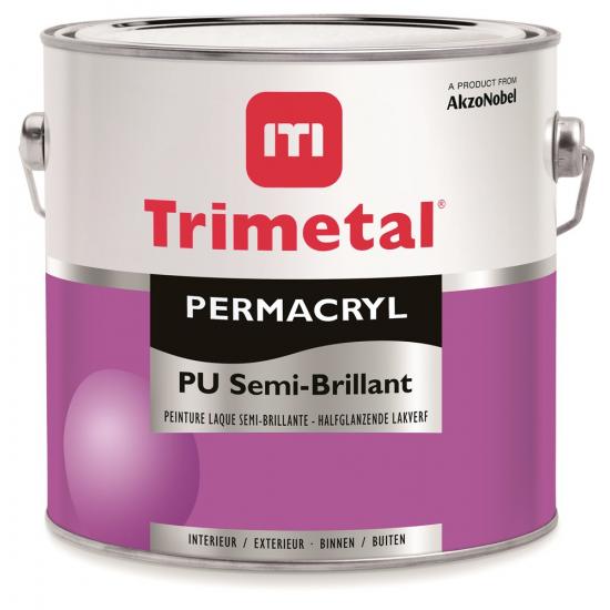 Trimetal Permacryl PU Semi Brillant