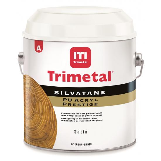 Trimetal Silvatane PU Acryl Prestige Satin